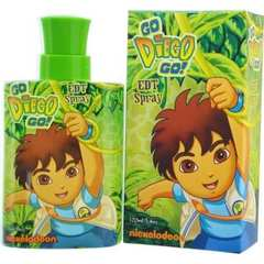 Go Diego by Nickelodeon