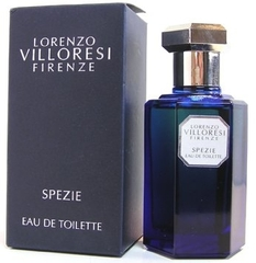 Lorenzo Villoresi Spezie