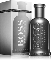 Hugo Boss Bottled Man of Today Edition