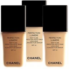 Chanel Perfection Lumiere Fluide SPF 10 Foundation Тональный крем