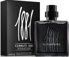 Cerruti 1881 Signature