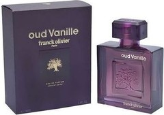 Franck Olivier Oud Vanille