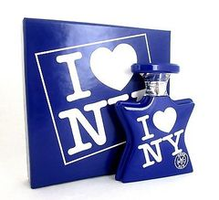 Bond No9 I Love New York for Fathers