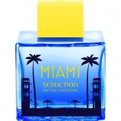 Antonio Banderas Blue Seduction Miami For Men