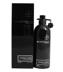 Montale Aromatic Lime (Монталь Ароматик Лайм)