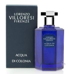 Lorenzo Villoresi Acqua di Colonia