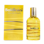 Baldinini Yellow Straps