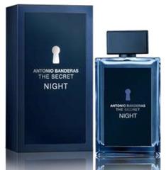 Antonio Banderas The Secret Night