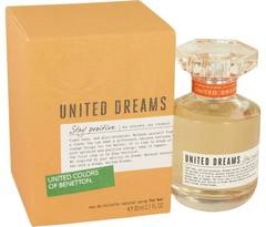 Benetton United Dreams Stay Positive