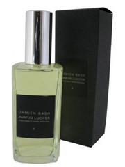 Damien Bash Parfum lucifer № 04
