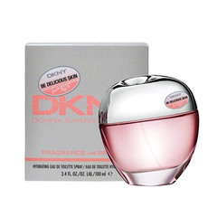 Donna Karan DKNY Be Delicious Fresh Blossom Skin Hydrating
