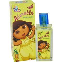 Marmol & Son Dora Adorable For Girl