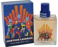 Marmol & Son Justice League