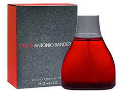 Antonio Banderas Spirit For Men