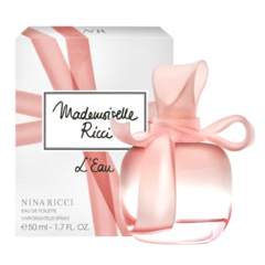 Nina Ricci Mademoiselle Ricci L'Eau