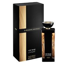 Lalique Noir Premier Elegance Animale 1989