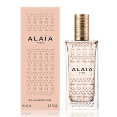 Alaia Paris Alaia Nude