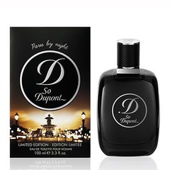 S. T. Dupont So Dupont Paris By Night Pour Homme
