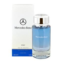 Mercedes-Benz For Men Sport