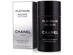 Chanel Egoiste Platinum Дезодорант
