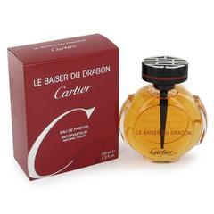 Cartier Le Baiser Du Dragon