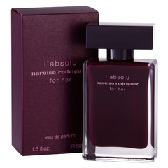 Narciso Rodriguez L'Absolu For Her