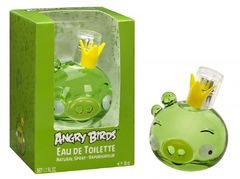 Angry Bird King Pig