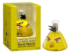 Angry Birds Yellow Eau de Toilett
