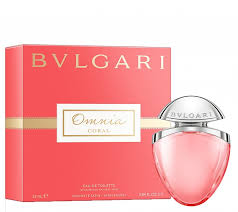 Bvlgari Omnia Coral The Jewel Charms Collection