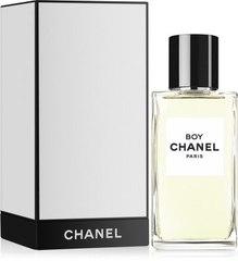 Chanel Les Exclusifs de Chanel Boy