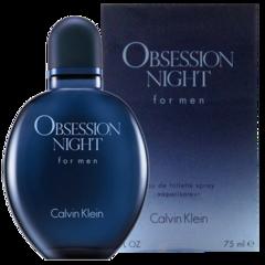 Calvin Klein Obsession Night Men