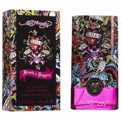 Christian Audigier Ed Hardy Hearts & Daggers for Her