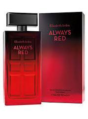 Elizabeth Arden Always Red