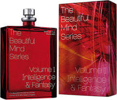 Escentric Molecules The Beautiful Mind Series Volume 1 Intelligence & Fantasy Design