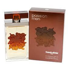 Franck Olivier Passion For Men