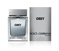 Dolce & Gabbana The One for Men Grey