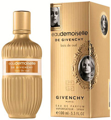 Givenchy Eaudemoiselle de Givenchy Bois de Oud