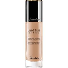 Guerlain Lingerie De Peau Natural Perfection Skin Fusion Texture Тональная основа