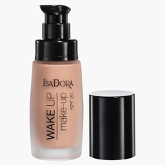 IsaDora Wake Up Make-Up SPF 20 Тональная основа
