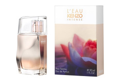 Kenzo L`Eau Kenzo Intense Pour Femme
