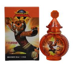 Dreamworks Kung Fu Panda 2 Tigress
