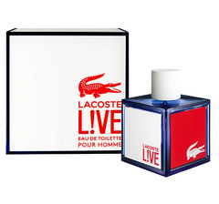 Lacoste Live Men