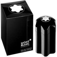 Mont Blanc Emblem