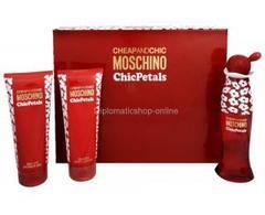 Moschino Cheap & Chic Chic Petals