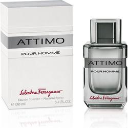 Salvatore Ferragamo Attimo Pour Homme
