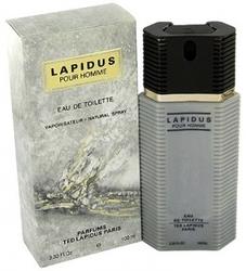 Ted Lapidus Pour Homme