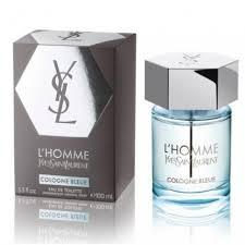 Yves Saint Laurent YSL L'Homme Cologne Bleue