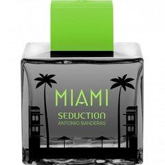 Antonio Banderas Miami Seduction in Black