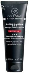 Collistar Linea Uomo Doccia-shampoo 3 in1