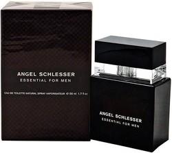 Angel Schlesser Essential for Man